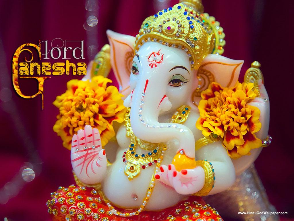 Cute Ganesh Wallpapers Free Download