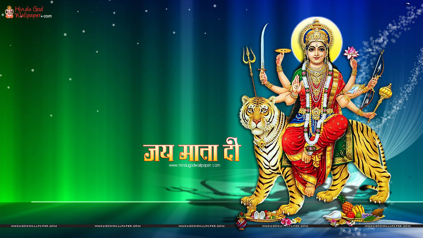 Jai Mata Di Wallpapers For Desktop