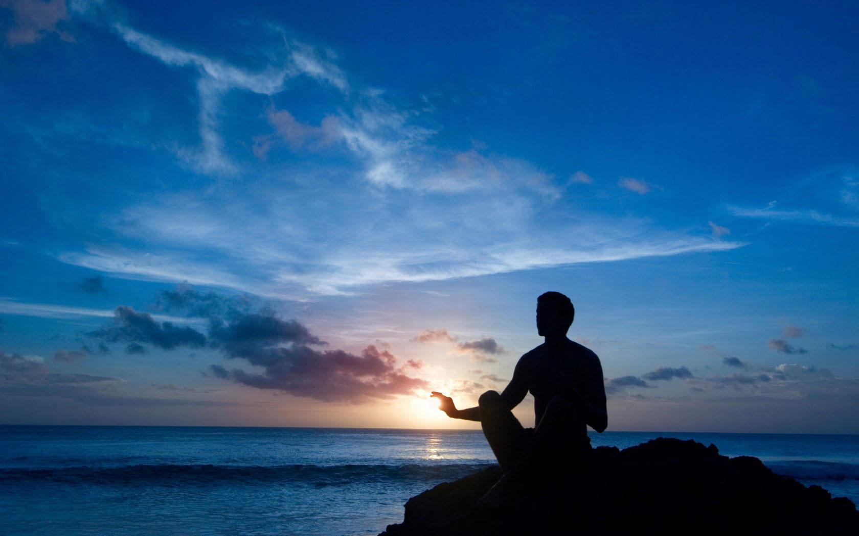 Meditation Wallpapers Images Download