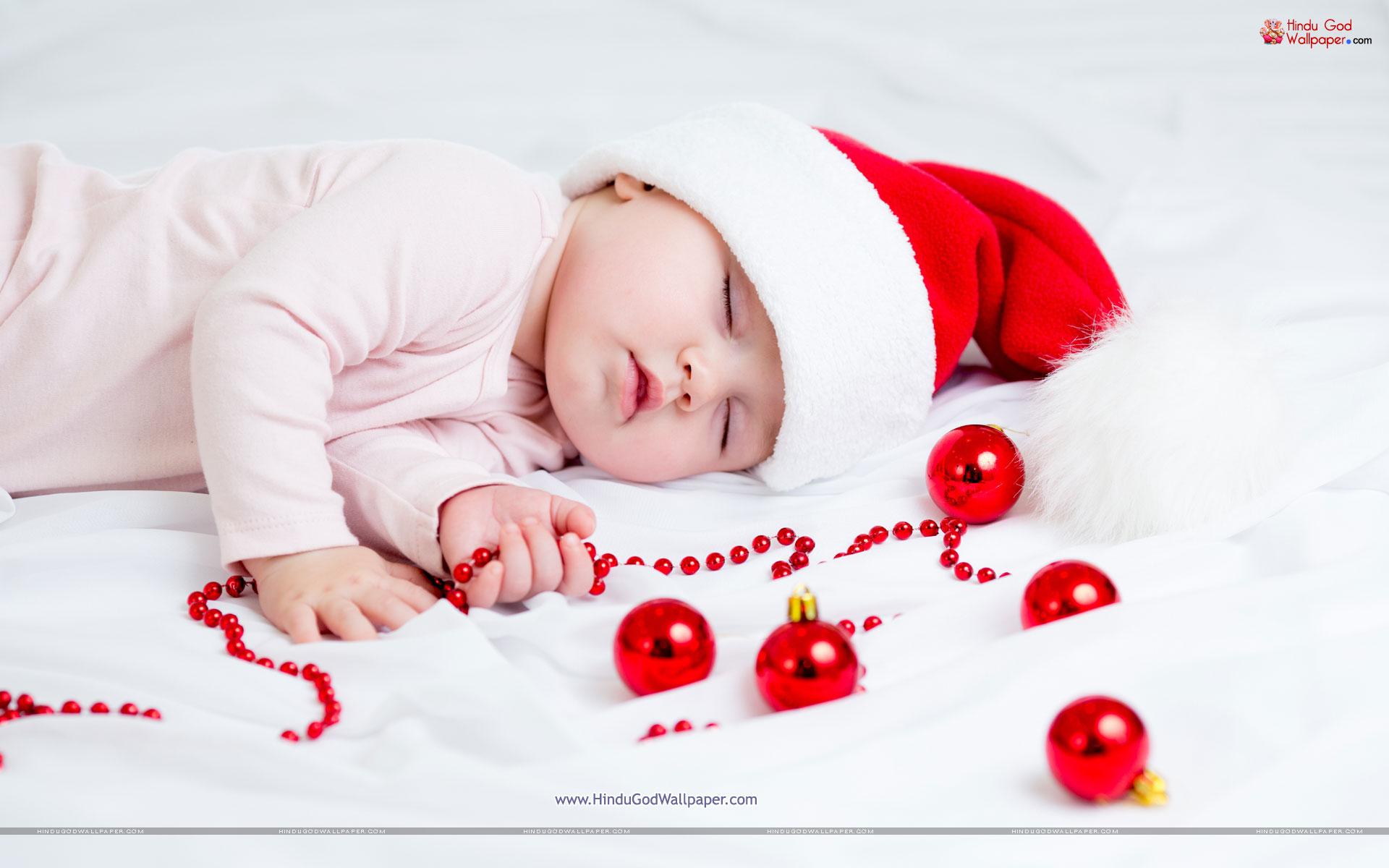 Cute Christmas Hd Wallpaper Free Download