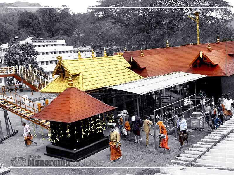 Sabarimala Temple Videos Sabarimala Temple Wallpapers