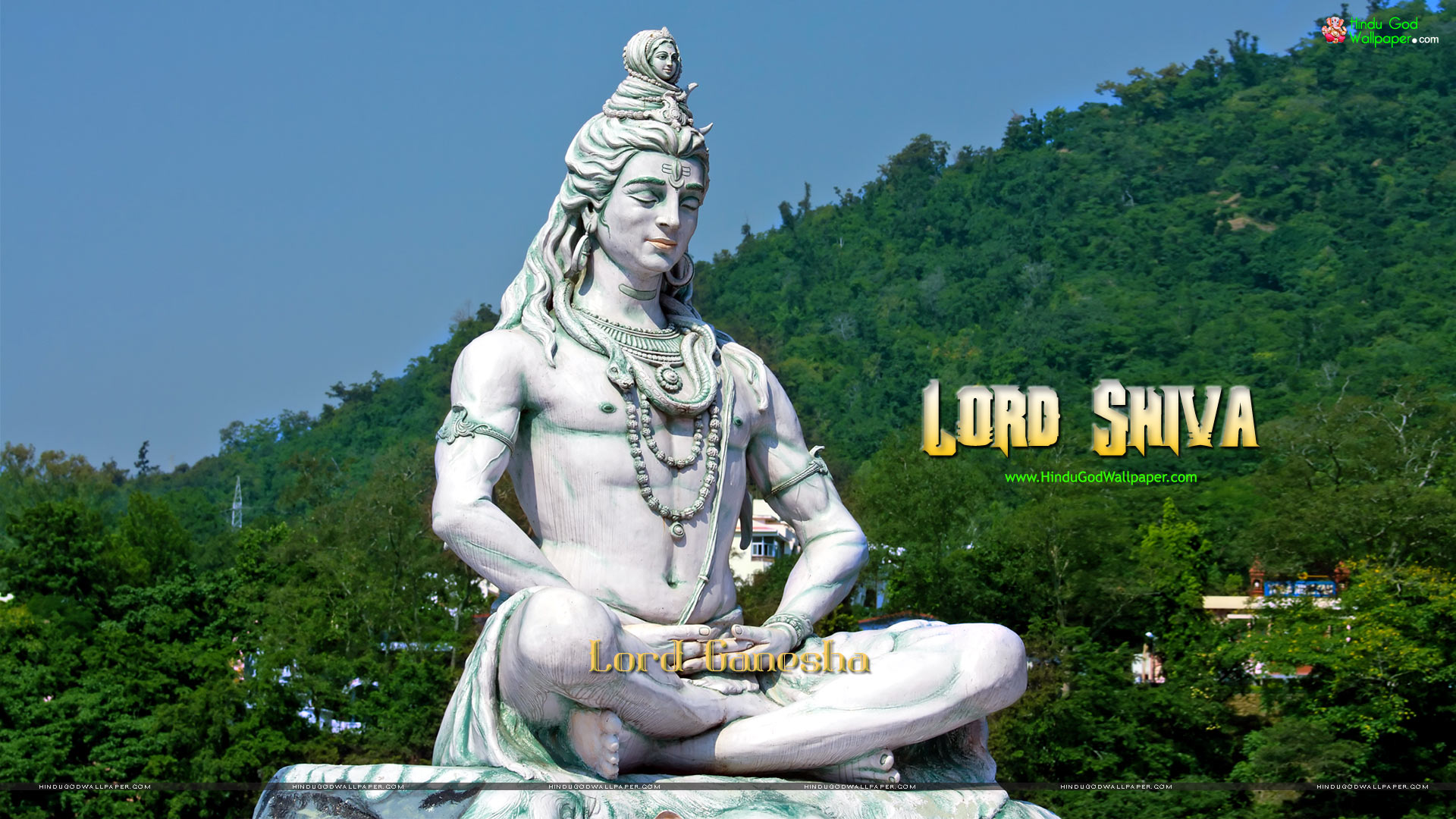 Lord Shiva Wallpapers Full Screen Free Download