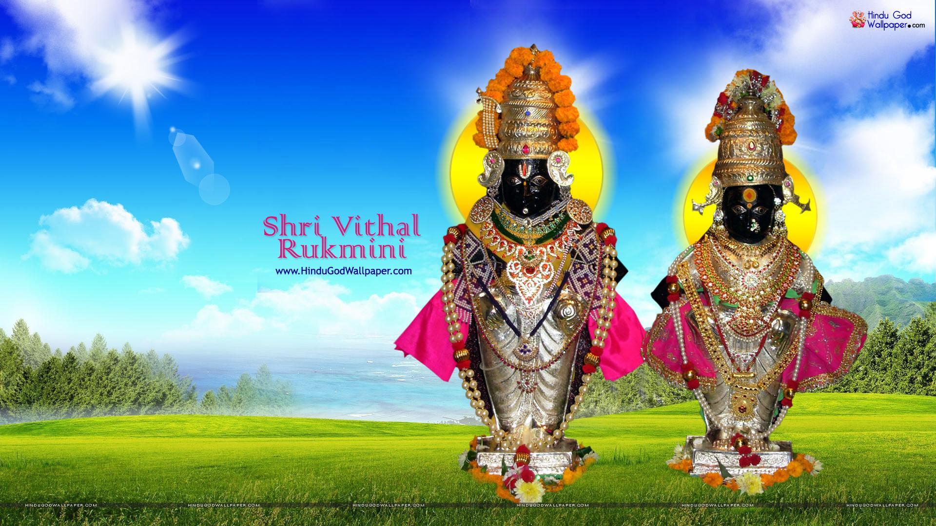 Vitthal Rakhumai Hd Wallpapers Photos Download