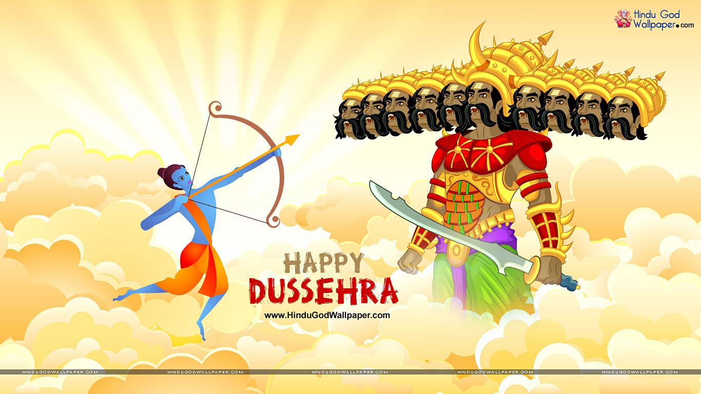 Image result for dussehra wallpapers