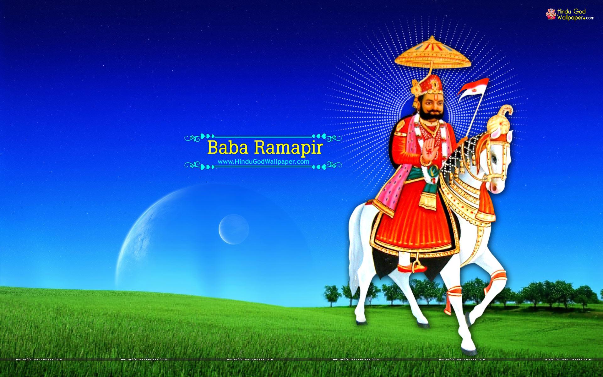 Jai Ramapir Hd Wallpapers Full Size Free Download