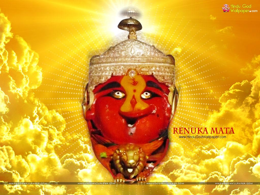 Renuka Mata Wallpapers Photos Images Free Download