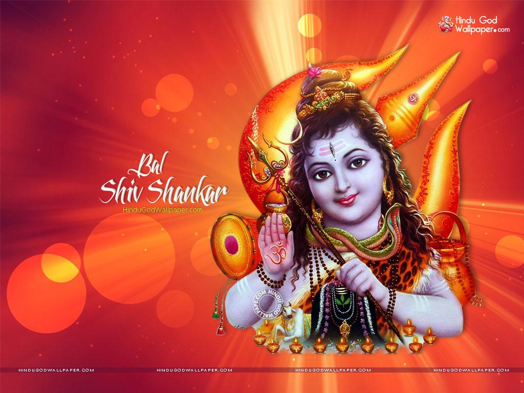 Bal Shiv Shankar Wallpapers Images Free Download