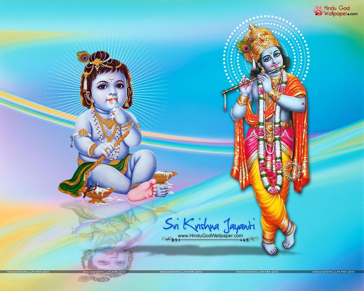 Sri krishna jayanti wallpaper - Sri Krishna Jayanti Wallpaper 33