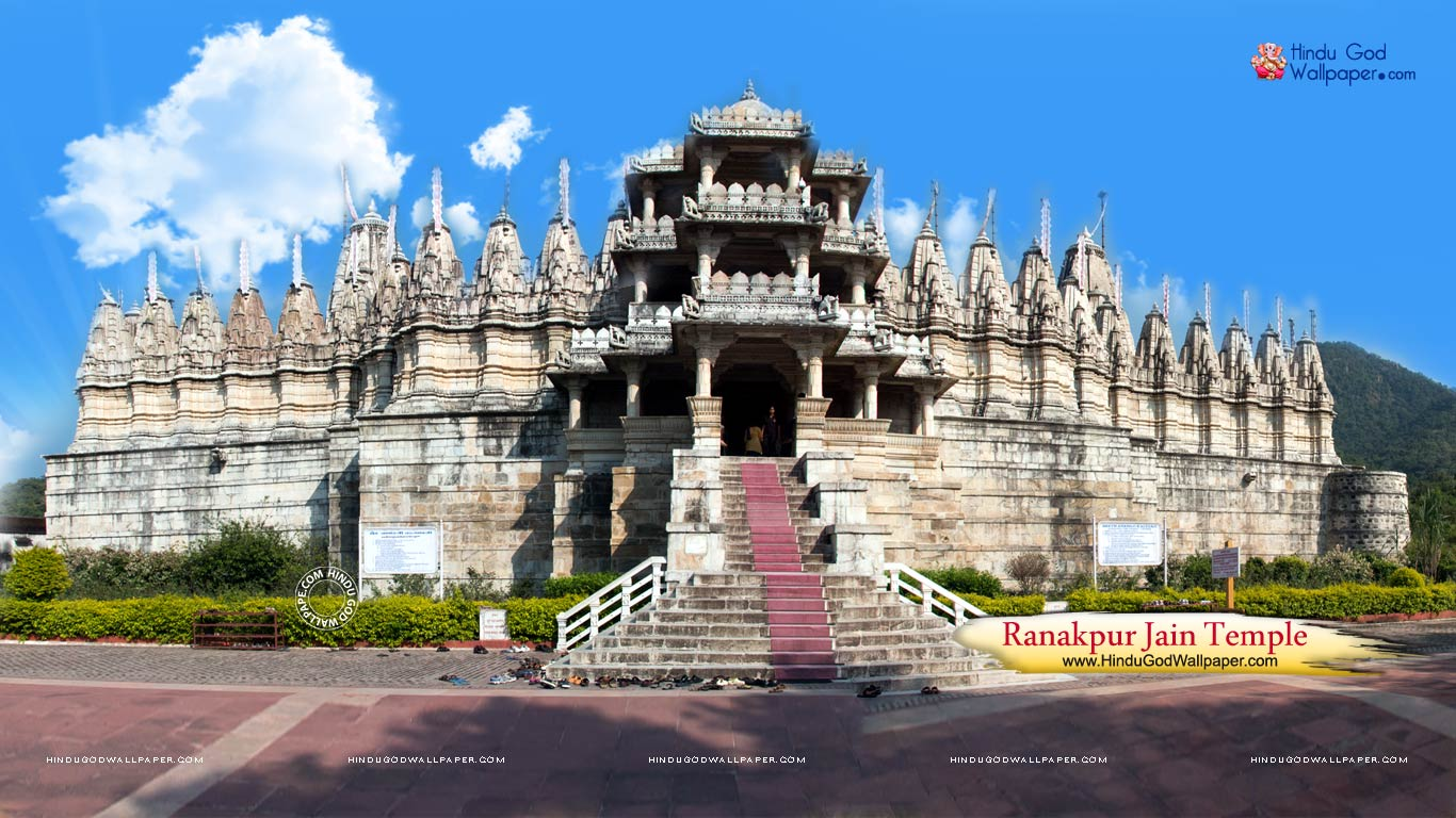 भारत के 15 प्रसिद्ध मंदिरों