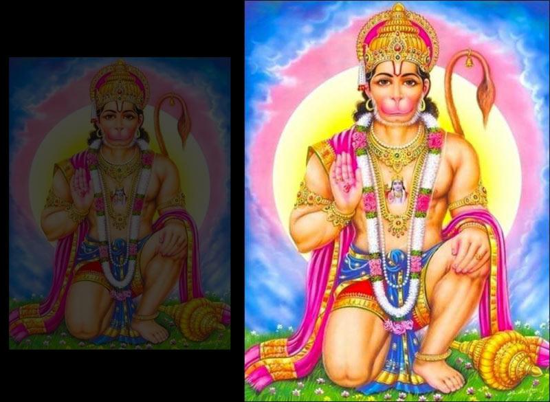 26+ Hanuman Ji Wallpapers