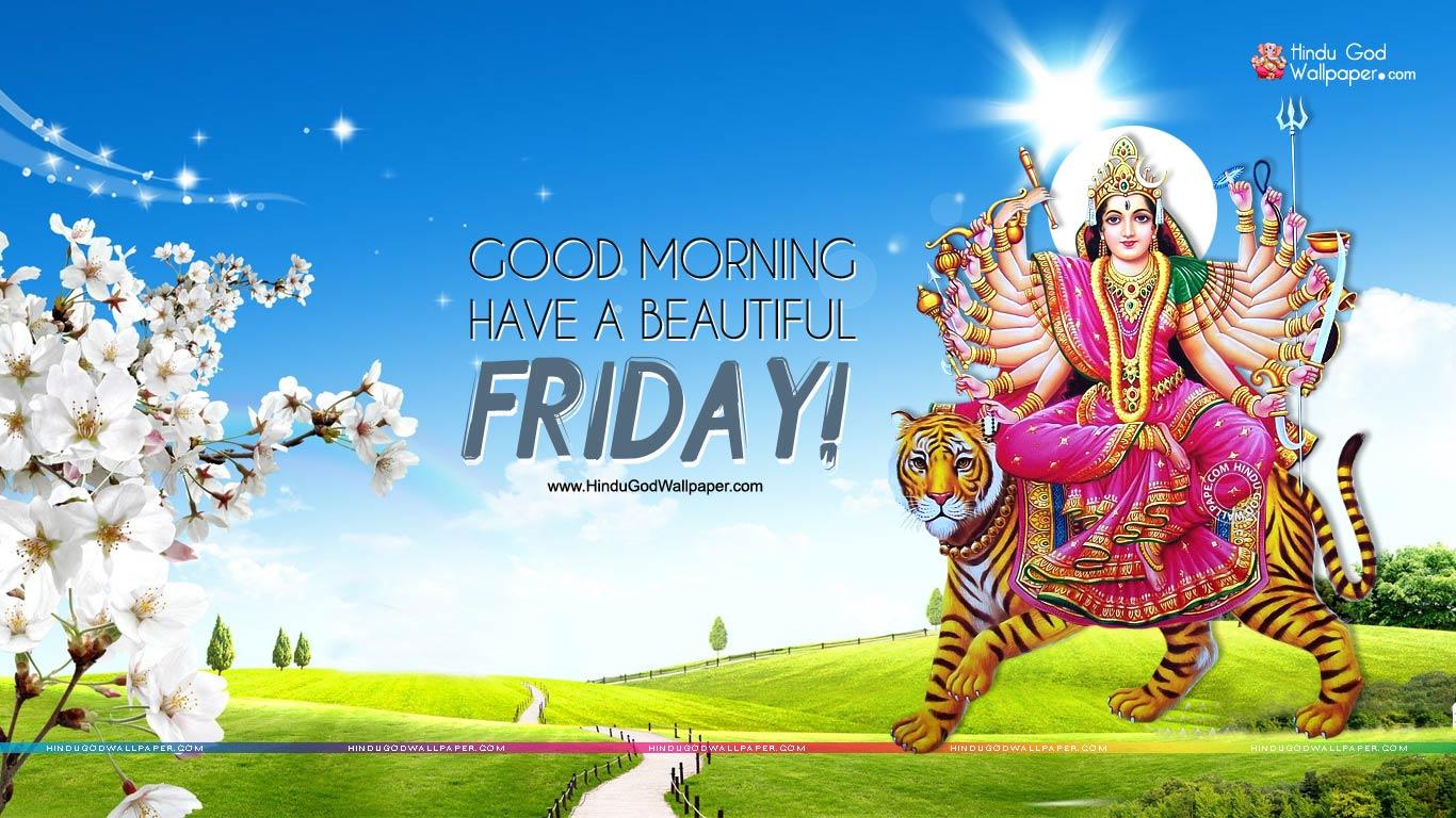 Good Morning Friday Wallpapers Images For Desktop Facebook