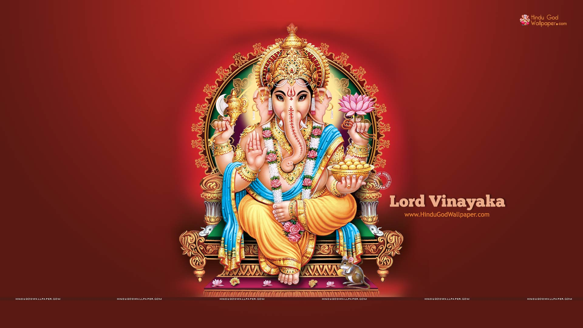 1080p lord vinayaka hd wallpaper full size download