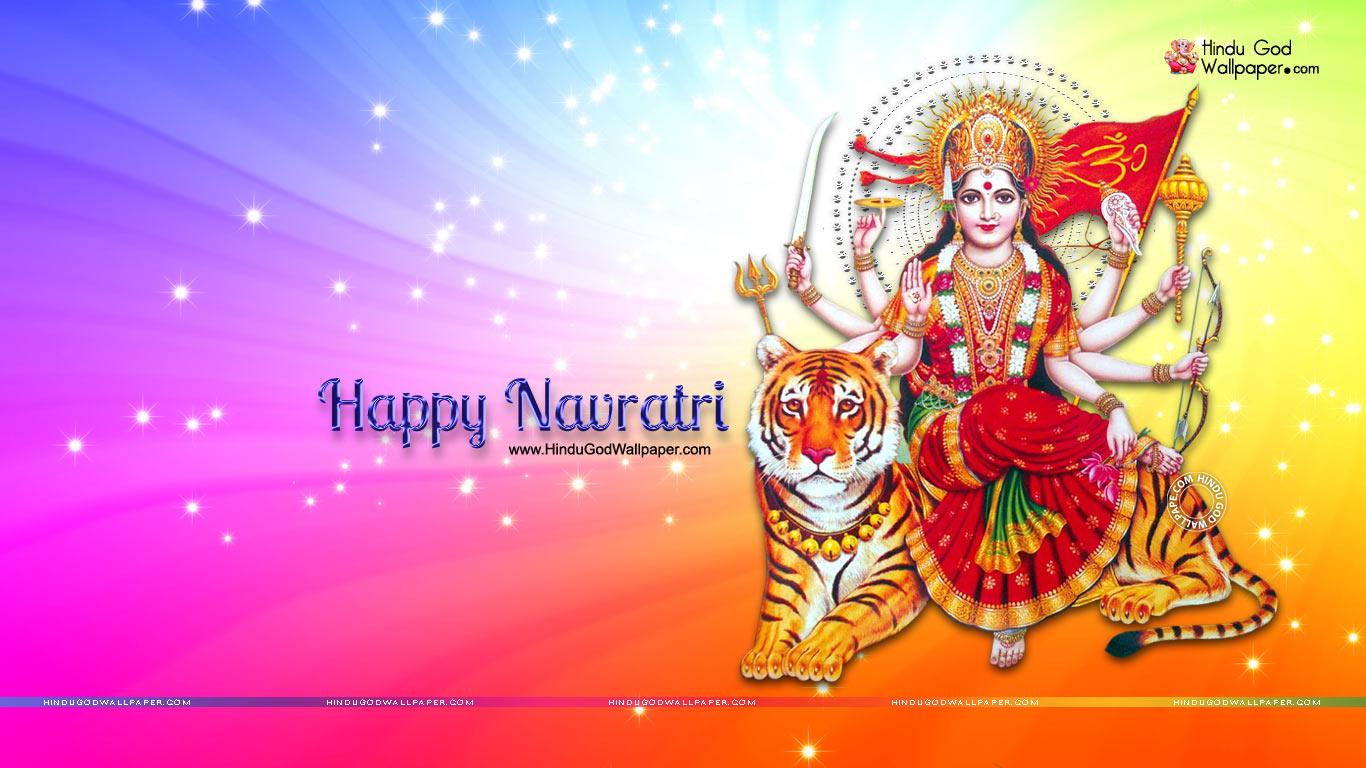Wallpaper download navratri - Navratri Utsav Wallpapers
