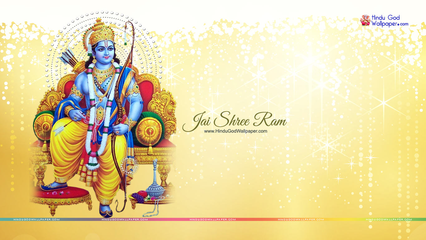 Shri Ram Wallpapers Images HD Photos Download