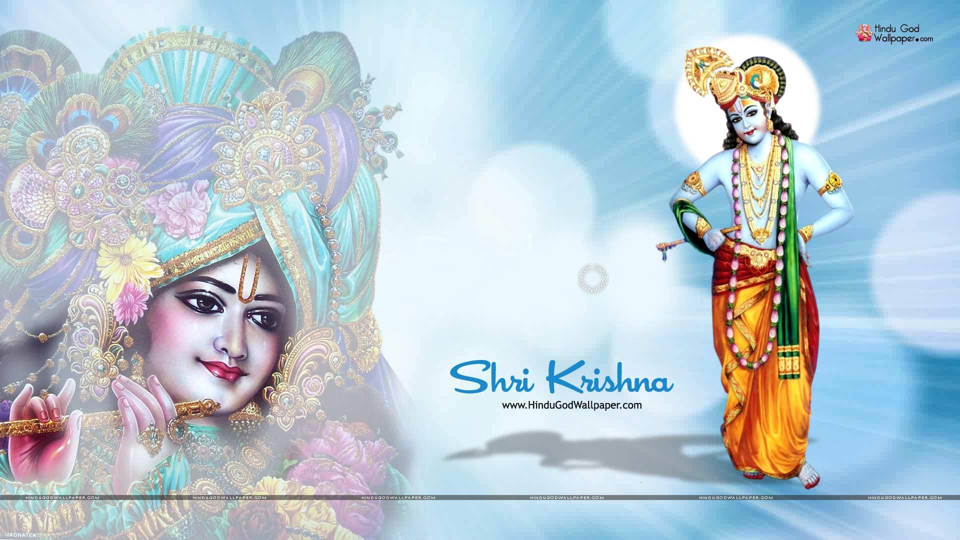 1920x1080 lord krishna hd wallpapers full size free download