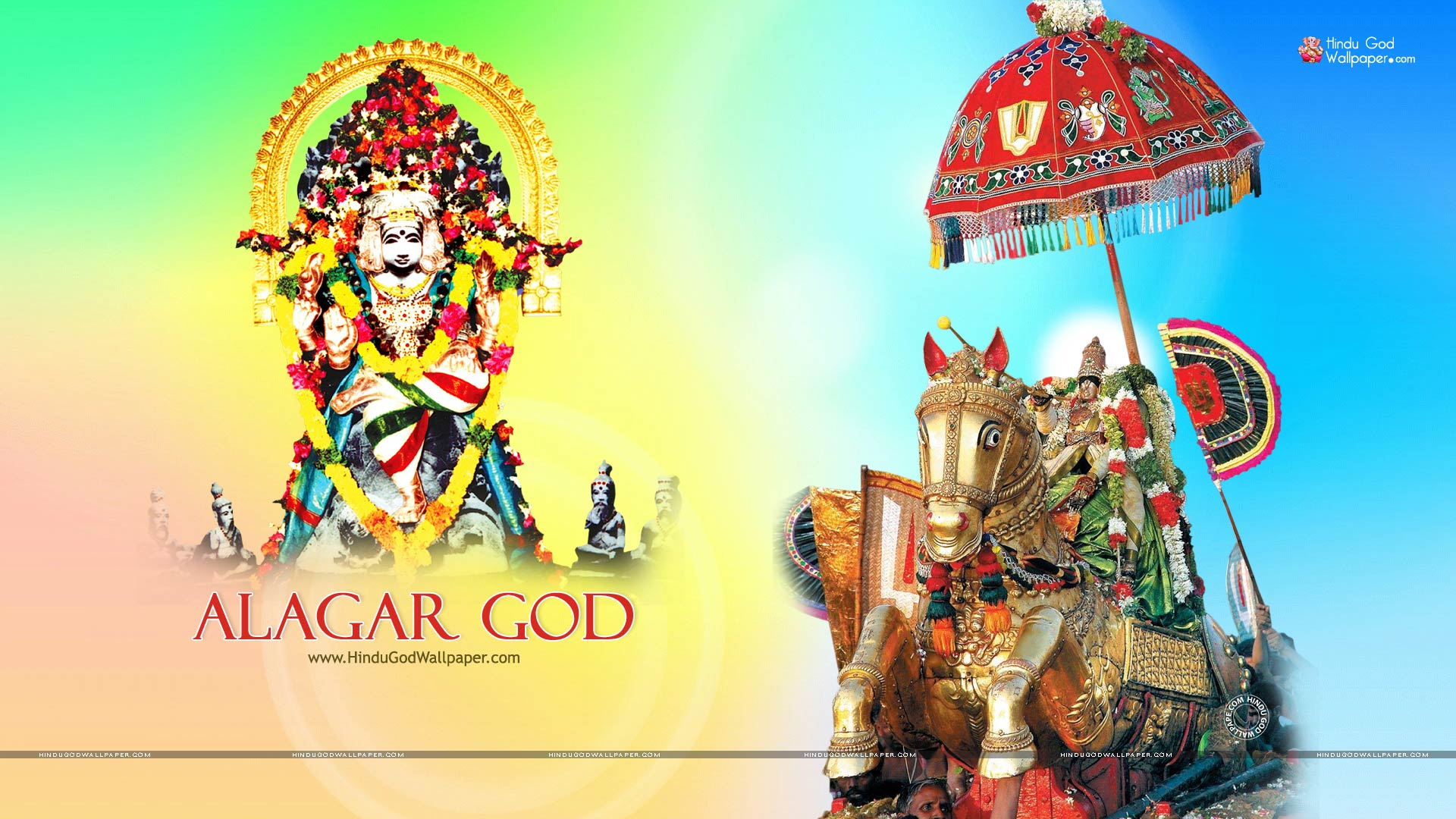 Alagar God Hd Wallpapers 1920x1080 Full Size Images Download