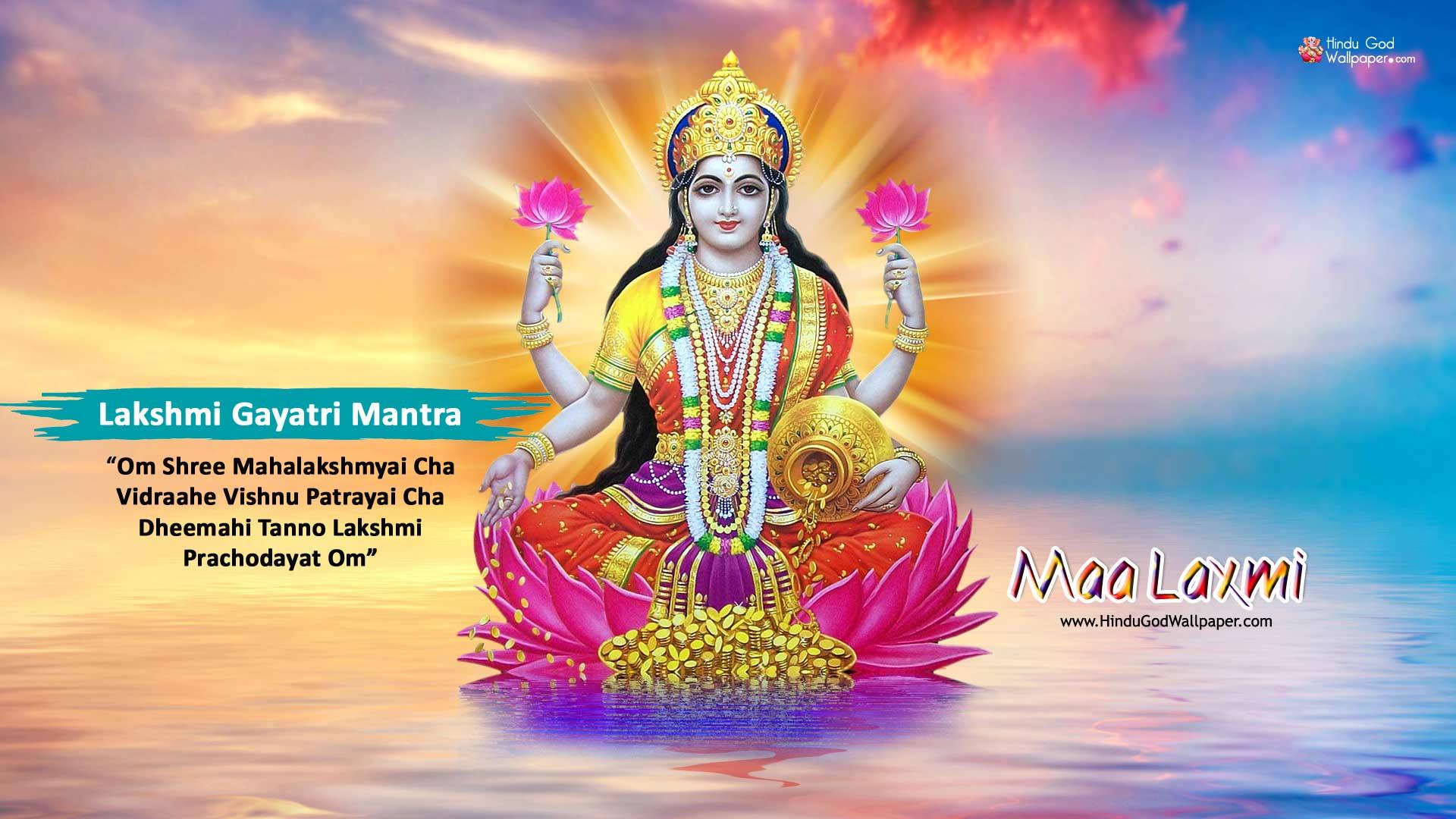1080p God Lakshmi Images Full Hd Wallpapers Photos Download