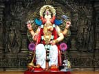 Lalbaugcha Raja Wallpapers