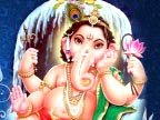Bal Ganesh Wallpapers
