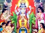 Satyanarayana