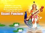 Basant Panchami