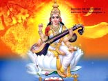 Saraswati Wallpapers