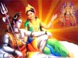 Mata Parvati