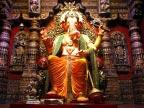 Lalbaugcha Raja Mumbai