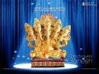 Five Head Ganesha