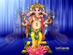 Shree Panchmukhi Ganesha