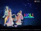 Radhe Krishna Holi