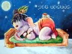 Cute Bal Ganesh