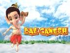 Cartoon Ganesh