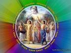ISKCON Hare Rama
