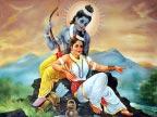 God Ram Sita