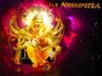 God Narasimha Swamy