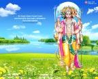 Panchmukhi Hanuman HD