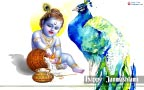 Shri Krishna Janmashtami HD