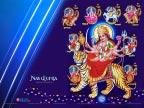 Durga 9 Roop