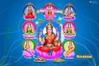 Ashtalakshmi HD