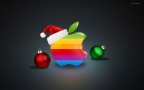 Apple Christmas HD