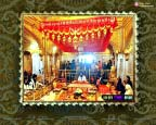 Golden Temple Inside