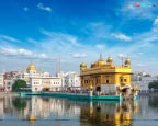 Golden Temple HD