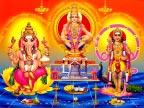 Lord Ayyappa