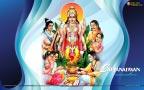 Shri Satyanarayan