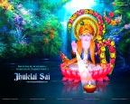 God Jhulelal