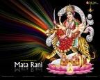 Jai Mata Rani