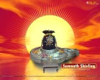 Somnath Shivling