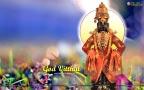 Shri Vitthal Pandharpur