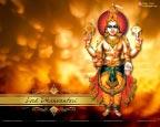 Lord Dhanvantari HD